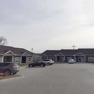 Longview Townhomes